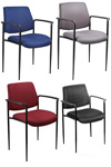Stacking Chairs - B9503