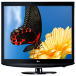 "22LH200C - 22"" class (21.6"" diagonal) LCD Commercial Widescreen Integrated HDTV"