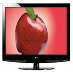 "26LG30DC - 26"" class (26.0"" diagonal) LCD Widescreen Integrated HDTV"