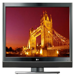 "32LC50C - 32"" class (31.5"" diagonal) LCD Widescreen HDTV with HD-PPV Capability"