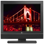 "32LC50CB - 32"" class (31.5"" diagonal) LCD Widescreen HDTV with HD-PPV Capability"