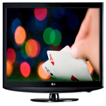 "32LH255H - 32"" class (31.5"" diagonal) LCD Commercial Widescreen Integrated HDTV with HD-PPV Capability"