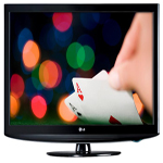 "37LH250H - 37"" class (37.0"" diagonal) LCD Commercial Widescreen Integrated HDTV with HD-PPV Capability"