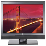 "42LC50C - 42"" class (42.0"" diagonal) LCD Widescreen HDTV with HD-PPV Capability"