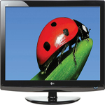 "42LG50DC - 42"" class (42.0"" diagonal) LCD Widescreen Full 1080p HDTV"