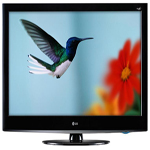 """47LH300C - 47"""" class (47.0"""" diagonal) LCD Commercial Widescreen Integrated Full 1080p HDTV"""