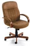 Executive Chairs - B8386