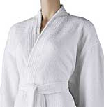 Micro Terry Kimono