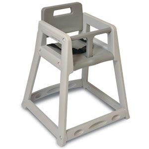 850 Plastic High Chair
