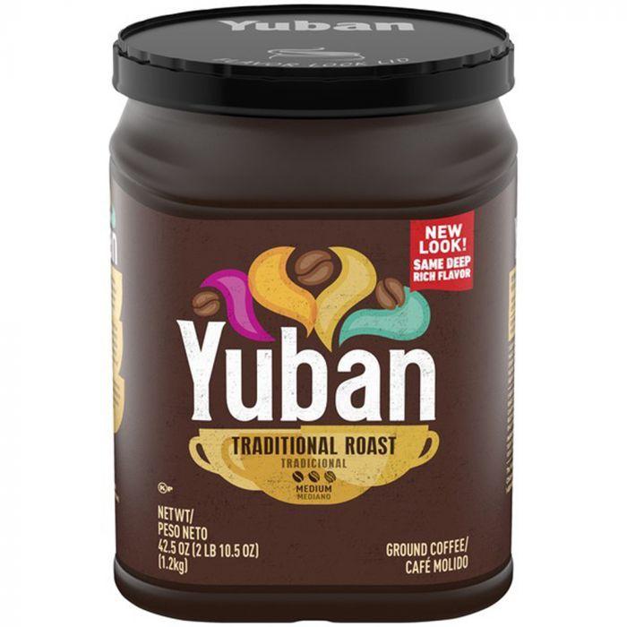 Coffee Yuban